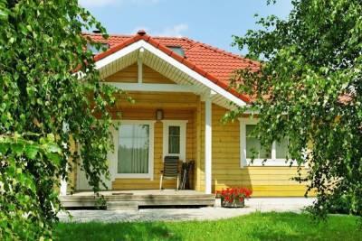 Цены на недвижимость под Петербургом упадут к концу года