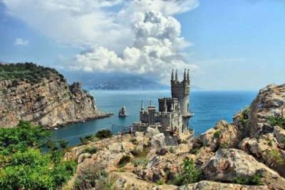 Политолог Михеев заявил, что Турция планировала отделить Крым от Украины