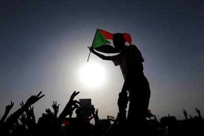 Судан опроверг сообщения о просьбе экономической помощи у России