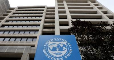 Украина на следующей неделе ожидает миссию МВФ – Минфин