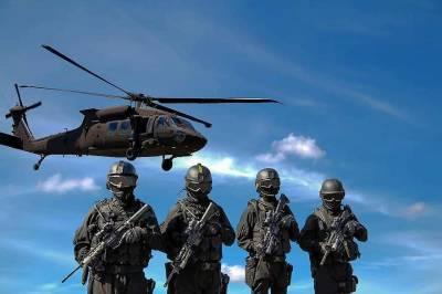 Баранец: Целью маневров НАТО у границ Беларуси является отработка сценария нападения на страну