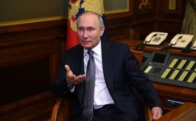 Путин отказался оставить автограф в паспорте паралимпийца