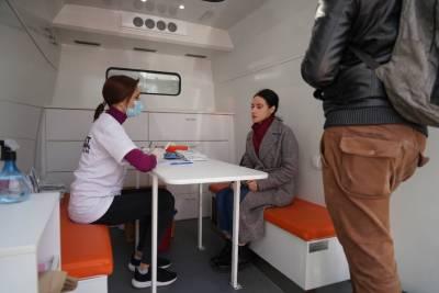 50 жителей Коми узнали свой ВИЧ-статус в рамках всероссийской акции