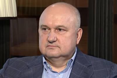 Бывший глава СБУ раскрыл сценарий войны Украины с Россией