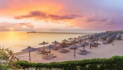 В Египте в ближайшее время откроются два новых туристических города
