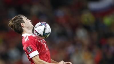 Радимов резко высказался о завершении карьеры Фернандеса в сборной России по футболу