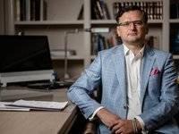 Байден пообещал, что не оставит Украину лицом к лицу с РФ — глава МИД