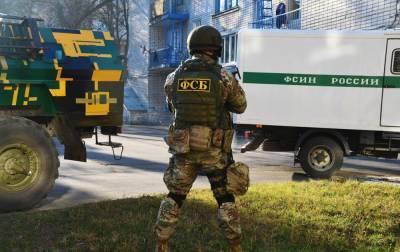 Не только диверсия на газопроводе: в ФСБ заявили, что Меджлис готовил протесты в Крыму