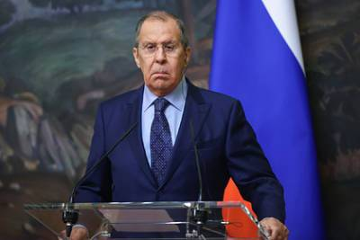Лавров назвал доказательства вмешательства США в российские выборы