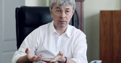 Ткаченко о переходе на латиницу: Сначала надо хорошо выучить украинский