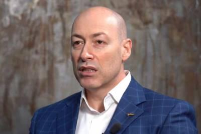 Журналист Гордон резко высказался об идее перехода Украины на латиницу