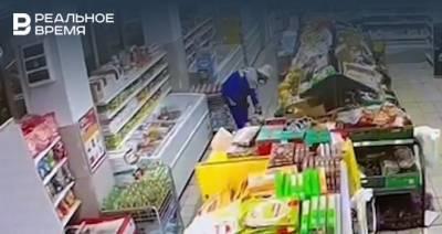 В Москве задержали подозреваемого по делу о смертельном отравлении арбузом из «Магнита»