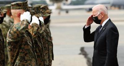 Генералы против президента. Меняющаяся роль военных в политической жизни США не сулит Джо Байдену ничего хорошего