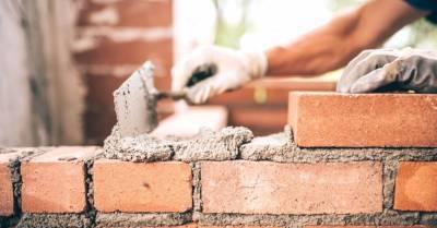 Будет ли перегрев? Затраты на строительство в этом году достигнут рекордного роста за последние девять лет
