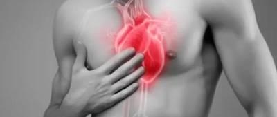 Медиками названы малоизвестные симптомы сердечного приступа
