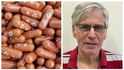 В Израиле испытывают новое лекарство от коронавируса на непривитых больных