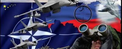 «Будут сбивать. В Белоруссии НАТО получает ответ» – Хатылев
