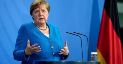 Стратегический интерес: Меркель призвала страны западных Балкан вступить в ЕС