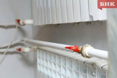 Жителям Коми разъяснили, что делать, если в квартире слишком жарко