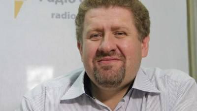 Украинский политолог высмеял идею Данилова о переходе на латиницу