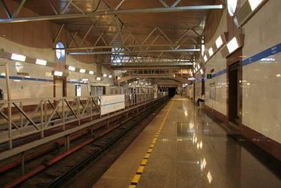 Промзона возле станции метро Парнас создаст полторы тысячи новых рабочих мест