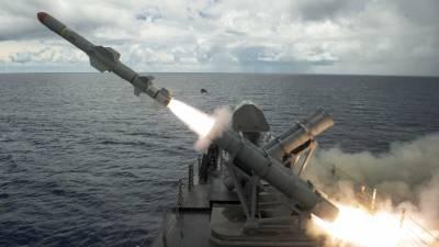 В Sohu заявили об угрозе безопасности РФ после кражи Южной Кореей ракеты «Яхонт»