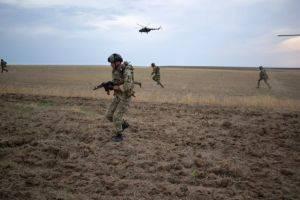 На Донбассе боевики продолжают обстреливать позиции ВСУ