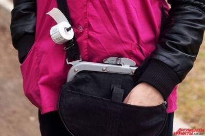 В Дзержинске девочку высадили из автобуса из-за неоплаты проезда