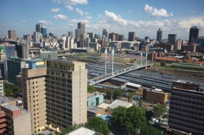 Новоизбранный мэр Йоханнесбурга погиб в автомобильной аварии