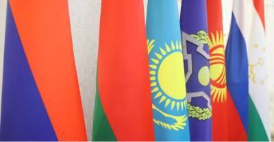 Александр Лукашенко направился с визитом в Таджикистан на саммиты ОДКБ и ШОС