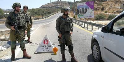 Столкновение около Хеврона: «Борцы за мир» обвиняют солдат ЦАХАЛ в жестокости