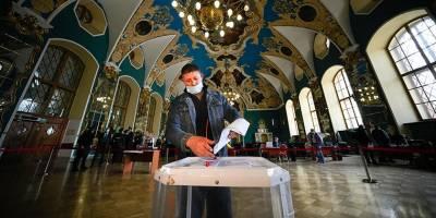 Подкуп, угрозы, вброс, «карусель» – на российских выборах все средства хороши