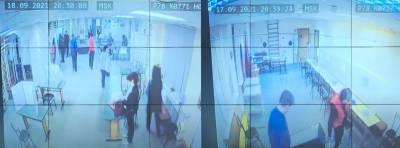 В ЦИК РФ прокомментировали «сейфовое турне» УИК № 771, 757 и 758