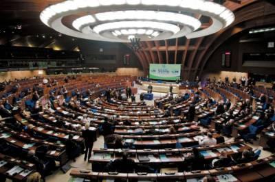 В Европарламенте пригрозили СП-2 превращением в «инвестиционные руины»