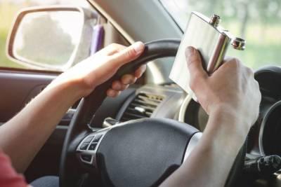 Более 200 пьяных водителей поймали в Ленобласти за выходные