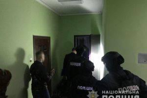 В Украине разоблачили преступную группу, которая шантажировала политиков