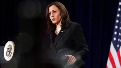 Угрожавшая вице-президенту США убийством женщина признала вину