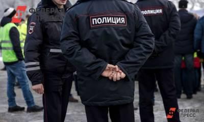 В Приморском районе Петербурга отделов полиции стало меньше, а сотрудников больше