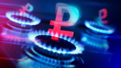 Украинский политолог признал фиаско Европы в попытках заменить российский газ