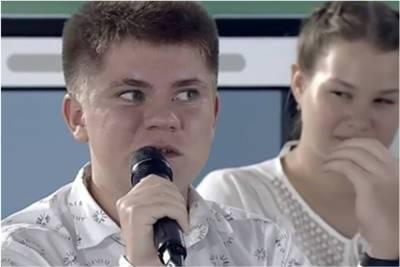 В Российском движении школьников оговорку Путина на открытом уроке назвали неслучайной – Учительская газета