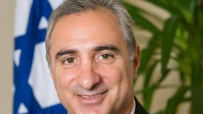 Названо имя первого в истории посла Израиля в Бахрейне