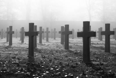 Избыточная смертность в Петербурге за 6 месяцев 2021 года составила 19%