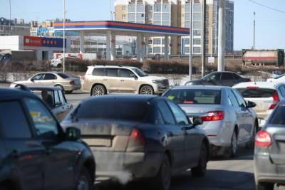Под Волгоградом столкнулись 2 иномарки, пострадала 12-летняя девочка