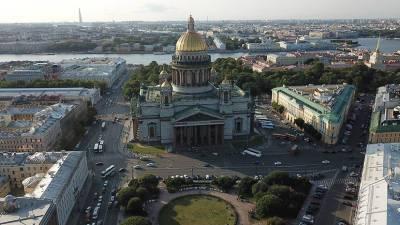 Власти Петербурга прокомментировали ситуацию с отопительным сезоном