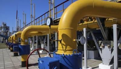Глава «Нафтогаза» заявил о готовности продлить контракт с «Газпромом»