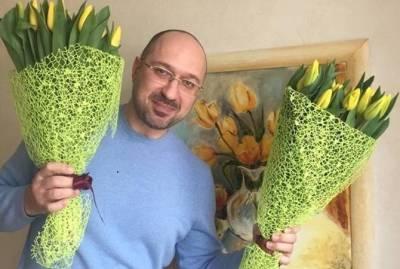 Переход Украины на латиницу: Шмыгалю смешно, а Ткаченко предлагает сперва выучить украинский