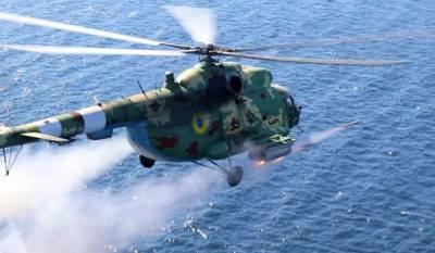 Авиация ВМС Украины отработала нанесение ударов по целям в Черном море (ФОТО и ВИДЕО)