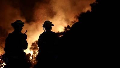 Байден оценил ущерб США от природных катаклизмов в 2021 году более чем в $100 млрд