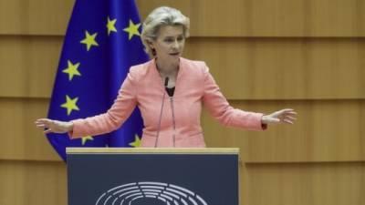 Брюссель больше не будет терпеть действия Белоруссии
