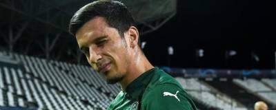 Игрок «Краснодара» Сулейманов назвал стиль футбола в России устаревшим